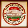City of Gerald  Missouri - A Place to Call Home...